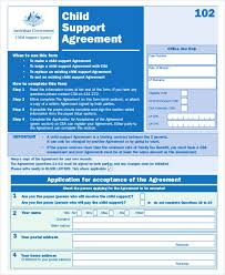texas child support table 10 child support agreement templates pdf doc free premium