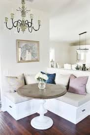 built in dining table how to style a small dining space kitchens small dining and house