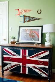 British Flag Furniture 25 Best by British Flag Furniture Best 25 Union Jack Dresser Ideas On
