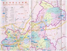 Chongqing China Map by Chongqing City Map Map China Map Shenzhen Map World Map Cap Lamps