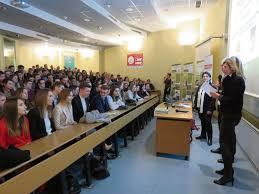 chambre des metiers evreux horaires évreux une nouvelle formation pour les futurs entrepreneurs à l iut
