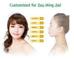 hair styles for protruding chin protruding jaw plastic surgery in korea wonjinbeauty com