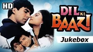 Ki by Dil Ki Baazi 1993 Songs Hd Akshay Kumar Ayesha Jhulka