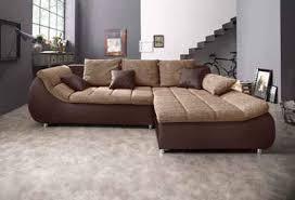 sofa l form mit schlaffunktion ecksofa eckcouch kaufen mit ohne schlaffunktion otto