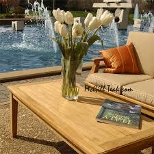 outdoor patio coffee table bali