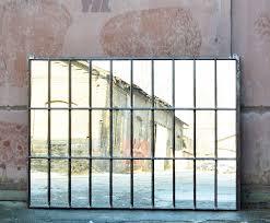 spiegel design window mirror artkraft loftdesign