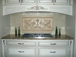 tile medallions for kitchen backsplash shocking backsplash tile medallion kitchen for pic styles and ideas