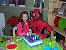 fun spiderman birthday party ideas beauty home decor