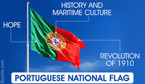Colors Of Flag Meaning Flag Of Portugal History Meaning And Other Interesting Facts