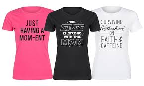 mothers day shirts women s s day t shirts groupon