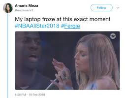 My Ears Are Bleeding Meme - twitter s collective ears bleed after fergie performs the national