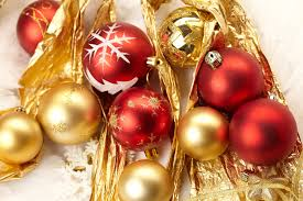 red and gold christmas decorations ideas decoration outstanding