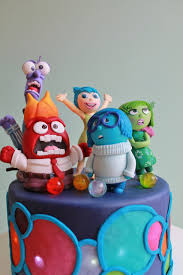 inside out cakes mischief maker cakes yesterday s inside out cake in