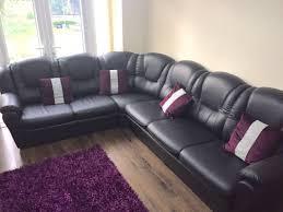 Purple Corner Sofas Holly Corner Sofa Hi 5 Home Furniture