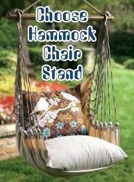c stand for hammock chair how to hang a hammock tips suggestions