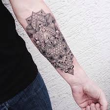 40 impressive forearm tattoos for