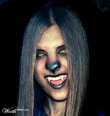 werewolf makeup tutorial male 17 best inspiration images on pinterest creative makeup artistic