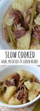 3 Crock Pot Buffet Recipes by The 25 Best Slow Cooker Ham Recipes Ideas On Pinterest Crockpot