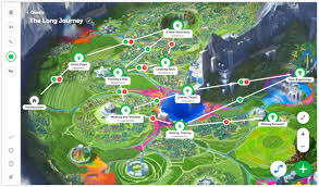 map quests quests adding lesson objectives to your map classcraft
