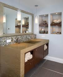 Concrete Bathroom Vanity by Concrete Revolution Bath Design Portfolio