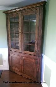 Best  Corner China Cabinets Ideas On Pinterest Corner Hutch - Hutch for dining room