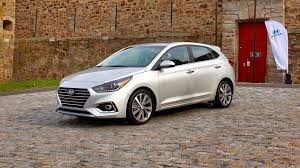 2018 hyundai accent first drive review