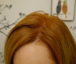 Washing Hair After Coloring Red - how to get strawberry blonde hair at home the diy guide