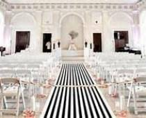black aisle runner wedding ideas aisle runner weddbook
