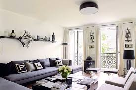 home colour schemes interior monochrome colour scheme living room design ideas pictures