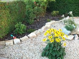 garden design using gravel best gravel garden design ideas lofty