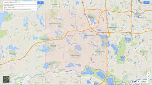 Minnesota Map Eden Prairie Minnesota Map