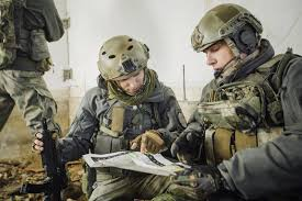 Military Skills To Put On A Resume Why Logistics Is The Best Transition Job For Veterans
