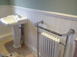 panelled bathroom ideas pin tongue groove bathroom tongue and groove paneling