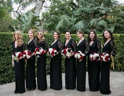black tie winter wedding inspired by a midsummer night u0026 39 s dream