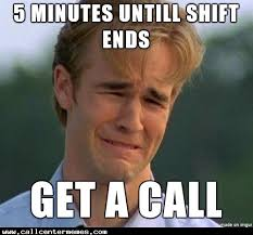 Memes Center - 24 call center memes that are so true it kind of hurts