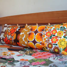 224 best retro pillows cushions fabrics images on pinterest