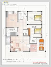 triplex plans 3 bedroom duplex floor plans plan 1392 a dream house fair one