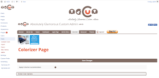 absolutely glamorous custom admin u2014 wordpress plugins