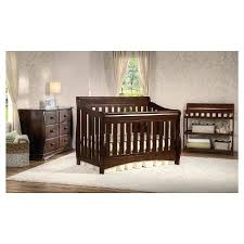 Delta Bennington Changing Table Delta Children Bentley S Series 4 In 1 Convertible Crib Target