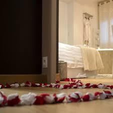 chambre romantique hotel le plus incroyable chambre d hôtel romantique se rapportant à