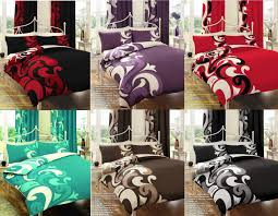 Bed In A Bag Duvet Cover Sets by 5pc Tribal Elephant Cotton Bed In A Bag Duvet Cover Set Bed Runner