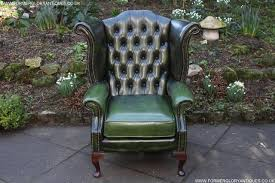 Armchair Sales Uk Second Hand Armchairs On Ebay Local Classifieds For Sale In The