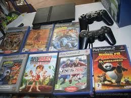 imagenes de juegos originales de ps2 playstation 2 dos mandos 6 juegos originales comprar videojuegos