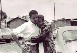 barack and michelle obama u0027s relationship in photos as they leave