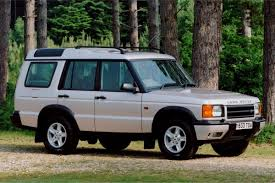 discovery land rover 2000 land rover discovery 2 1998 car review honest john