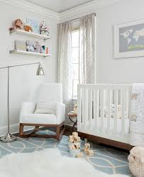 Modern Rocking Chair For Nursery Staggering Modern Rocking Chair Decorating Ideas