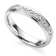 palladium rings reviews sparkle cut wedding ring created in palladium reviews