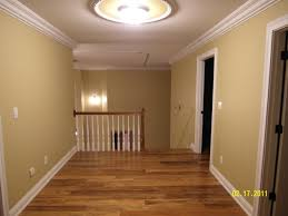 Kitchen Cabinet Base Molding Flooring Dark Rubio Monocoat With Paint Kitchen Cabinets For