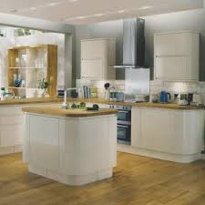 fitted kitchen design ideas white fitted kitchen come with white wooden kitchen