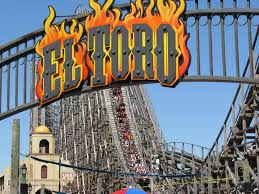 New York Six Flags Great Adventure Six Flags Great Adventure Decided Map Of England And France